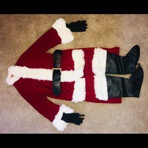 Santa Suit 🎅